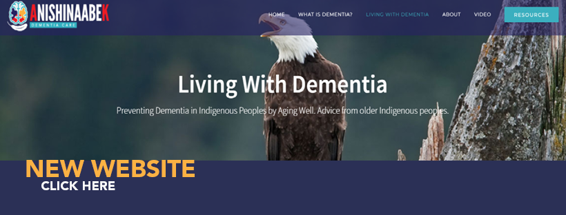 Dementia Care Website